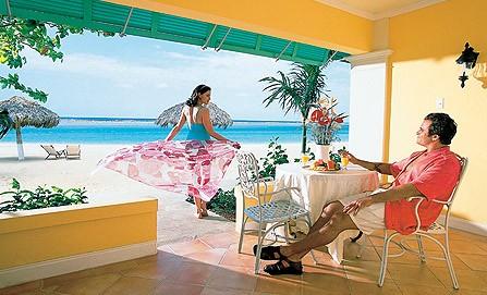 Sandals Royal Caribbean Resort