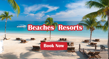 beaches-resorts