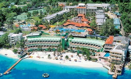 Beaches Boscobel Resort Ocho Rios Jamaica