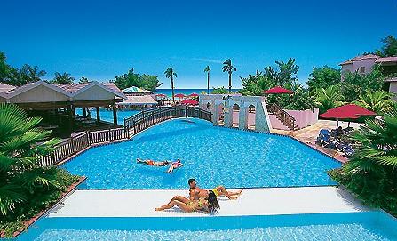 | Beaches Negril Resort & Spa Jamaica