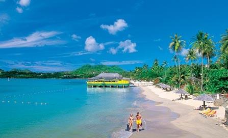 Resort StLucia Halcyon Resort Halcyon Sandals Sandals nwOPXk8N0Z